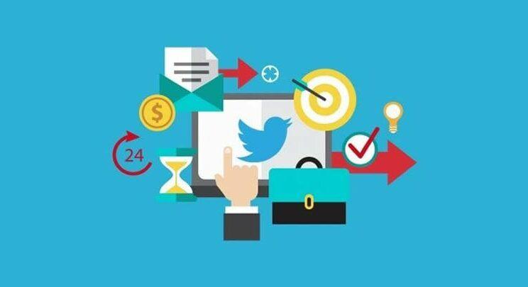Como aumentar nossos seguidores no Twitter
