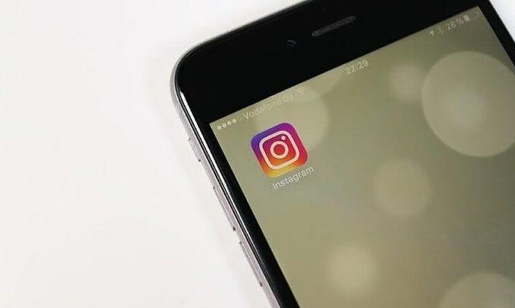 Crie um perfil comercial do Instagram