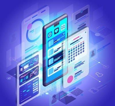 Como transferir um aplicativo de um celular para o outro?