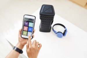 Conclusão Como passar aplicativos pelo Bluetooth