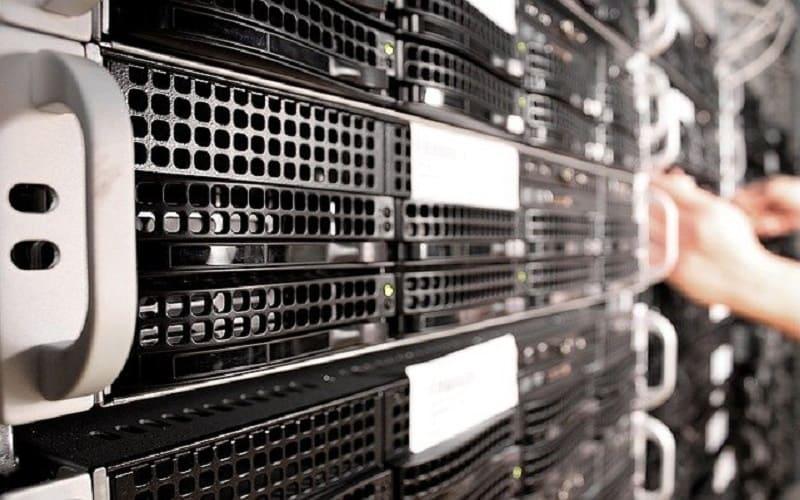 como configurar acesso remoto